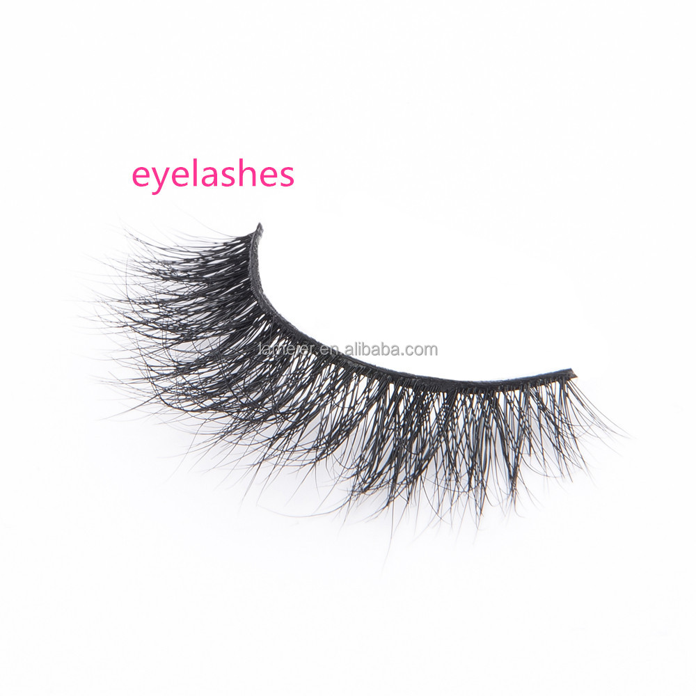 Free Samples Fast Shipping 3d Best Fake Eyelashes With Box Buy