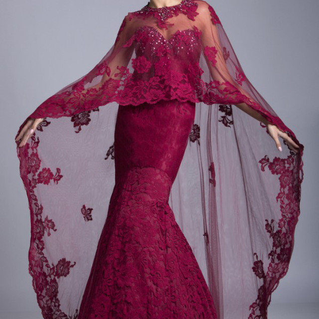 prom dresses with shawls