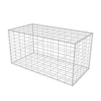 Real Factory Supply Welded Gabion Box Gabion Baskets Bunnings