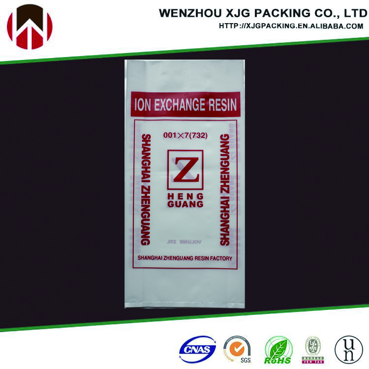 best package Zhejiang Wenzhou plastic packing manufacturer pe bags for chemicals