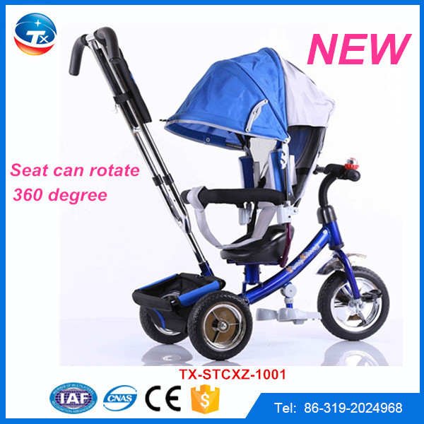 China factory wholesale high quality kid tricycle child tricycle / cheap baby tricycle / kids ride on tricycle