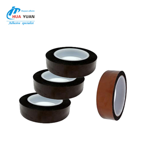 Good insulation Anti-acid polyimide tape Heat resistant polyimide silicone tape