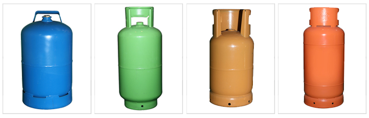 lpg gas silinder untuk dijual