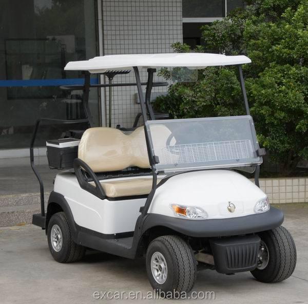 48 v 2 sitzer eletric golfwagen 2 sitzer elektrische golf. Black Bedroom Furniture Sets. Home Design Ideas