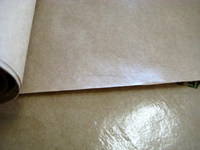 PE coated sack kraft paper