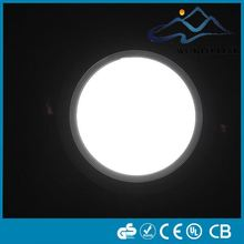 led lamps cool white solar lighting led panel light housing