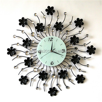 Wall Clock For Living Room - Home Design Ideas and Pictures