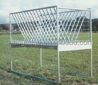 Customized Galvanized Hay Rack Cattle Horse Sheep Feeder - Buy High Quality  Sheep And Goat Feeder,Horse Hay Feeder For Sale,Deer Sheep Hay Feeder