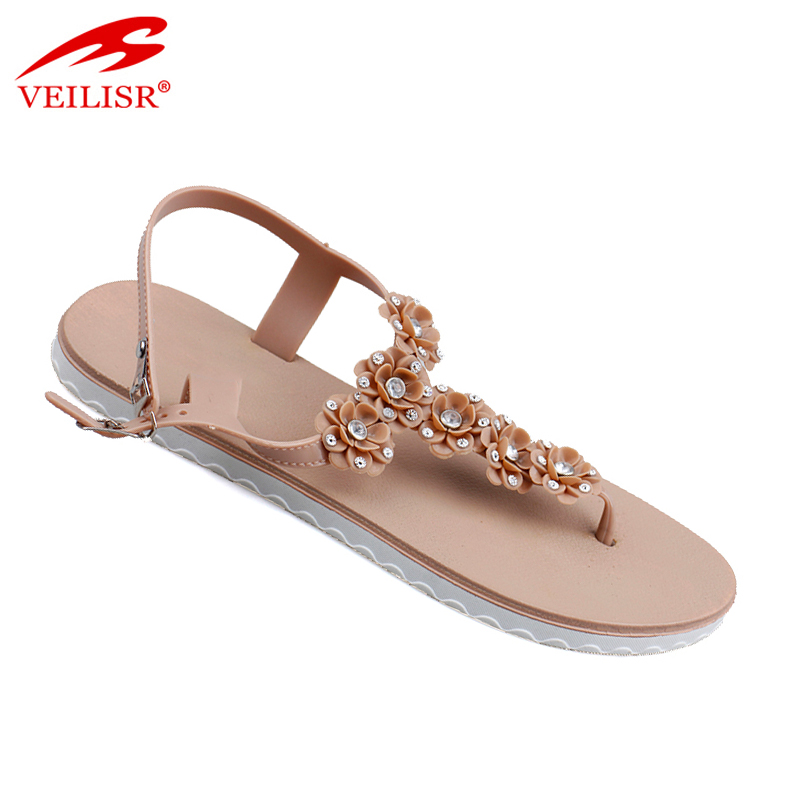 beaded design fancy indian ladies wedding sandals
