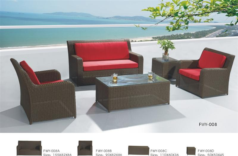 garden oasis patio furniture with CE certificate CMAX-SS055