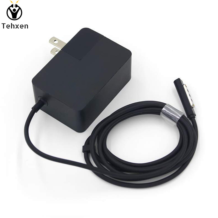 EU 12V 2A 24W AC Power Adapter 1513 charger for Microsoft Surface RT PRO1 PRO2