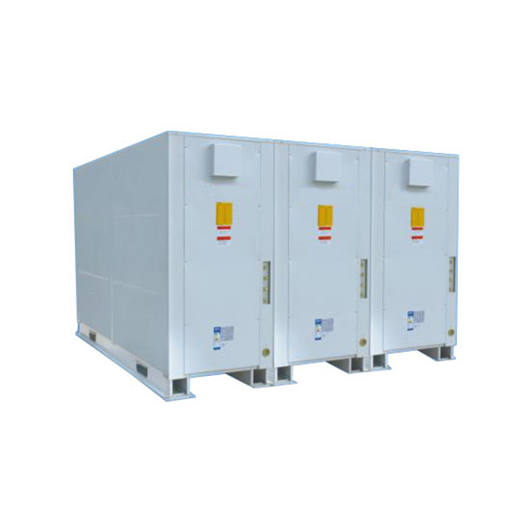 380V/50HZ Full hermetic scroll type water cooling industrial refrigeration chiller unit system