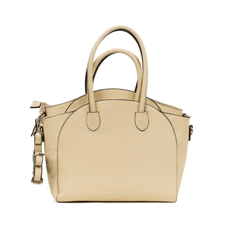 69d387a1d25c Get Quotations · Handbag Republic Womens Vegan Leather Girl Korean Fashion  Top Handle Handbag Satchel Set Purse Pocketbook
