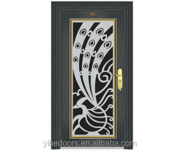 Luxury Design Exterior Stainless Steel Security Front Door Buy