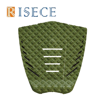 High Quality Surf Traction Pad Kick Tail Pad Surfboard