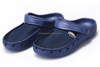 2015 EVA cheap beach garden clogs men outdoor casual men clog shoes