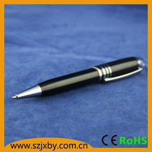 Jiangxin stainless steel material ball pen highlighter post it for business person