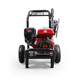 Bison 2900psi Petrol Jet Water Power Cleaning Equipment High Pressure Washer for 180B