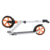 Hot Sell Foldable 2 Wheels Foot brake Adult kick scooter
