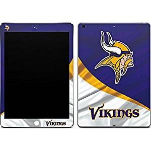 NFL Minnesota Vikings iPad Air Skin - Minnesota Vikings Vinyl Decal Skin For Your iPad Air