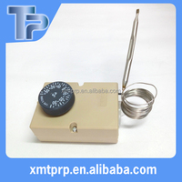 temperature thermostat /capillary thermostat