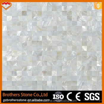 China Supplier Mosaic Tile Home Depot Mother Of Pearl Sea Shell ...
