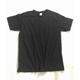 Boy Kids Children's Toddier Blank Plain Black T Shirt