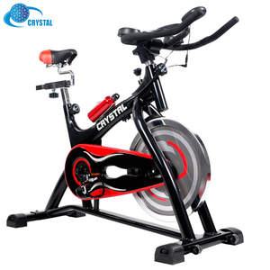 SJ-32411 New design indoor exercise equipment gym giant spin bike wholesale
