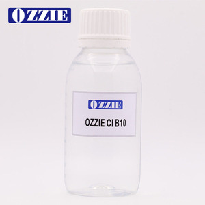 OZZIE CI B10 aqueous solution of cmit mit and bronopol biocide