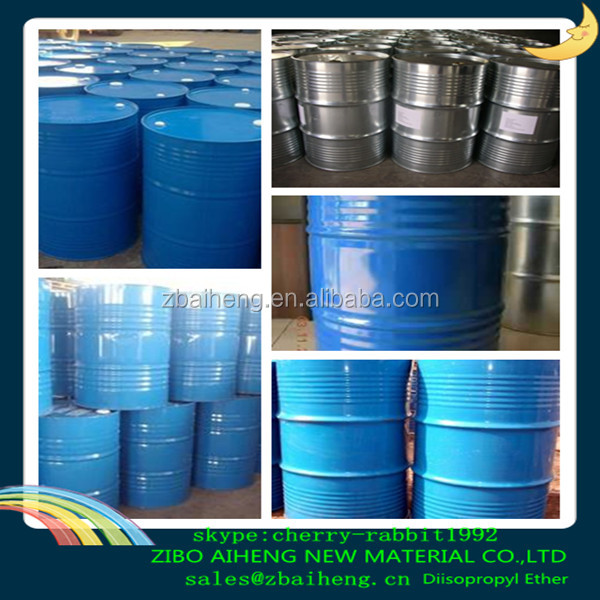 Resolvent DIPE In Alcohol hydroxybenzene Cas No 108-20-3 Isopropyl Diisopropyl Ether Price