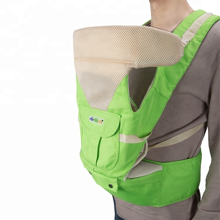 High quality European Standard Safety Baby Carrier