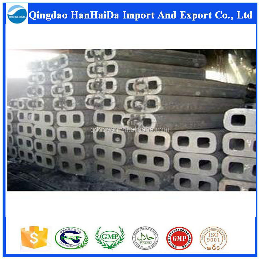 High quality cast iron ingot mould cast iron ingot with reasonable price and fast delivery !!