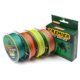 Proberos 5 Color 4 Strands 100LB 100M PE Braided Fishing Lines