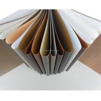 PVC wood grain vinyl film for decoration, wood door sheet