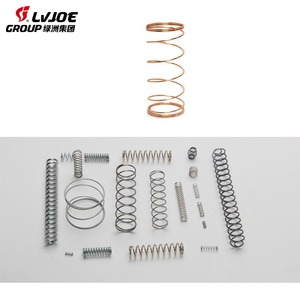 4-5mm spring coil use in garage door spring machinery