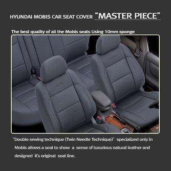 Car Seat Cover [Hyundai I40 Sedan] Car Seat Covers