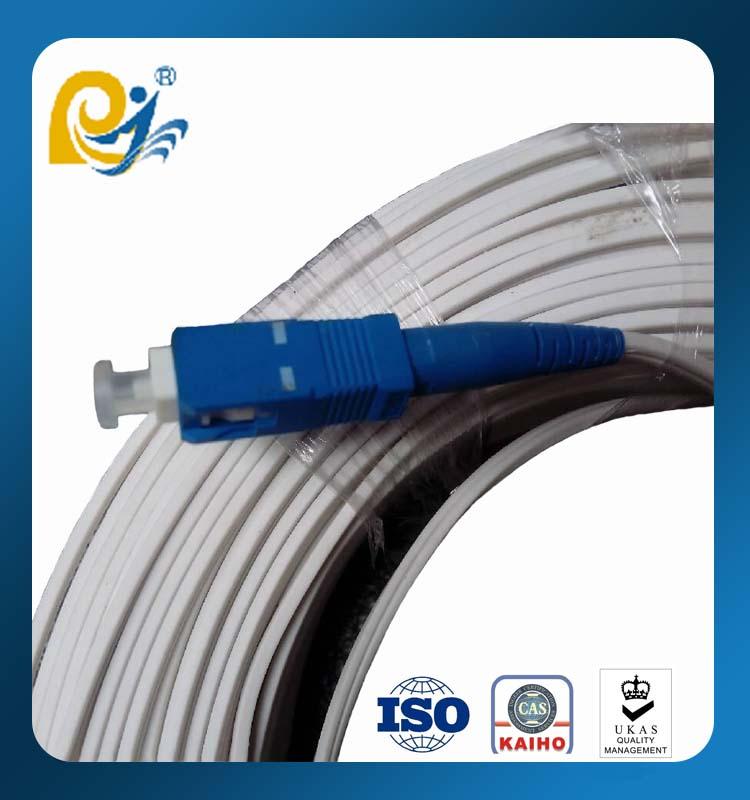 Patch cord de fibra optica puerto