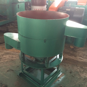 Made in China Rubber Powder Machine Rubber Grinder