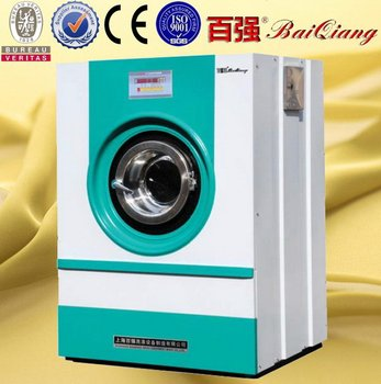 how to clean dryer machine