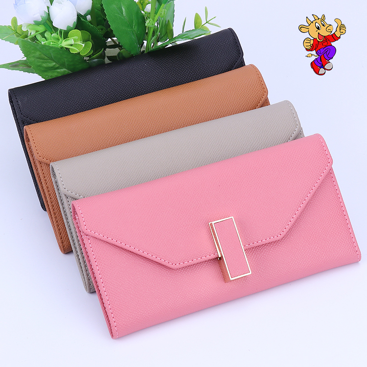 2017 new model genuine leather bags womens purses and handbags