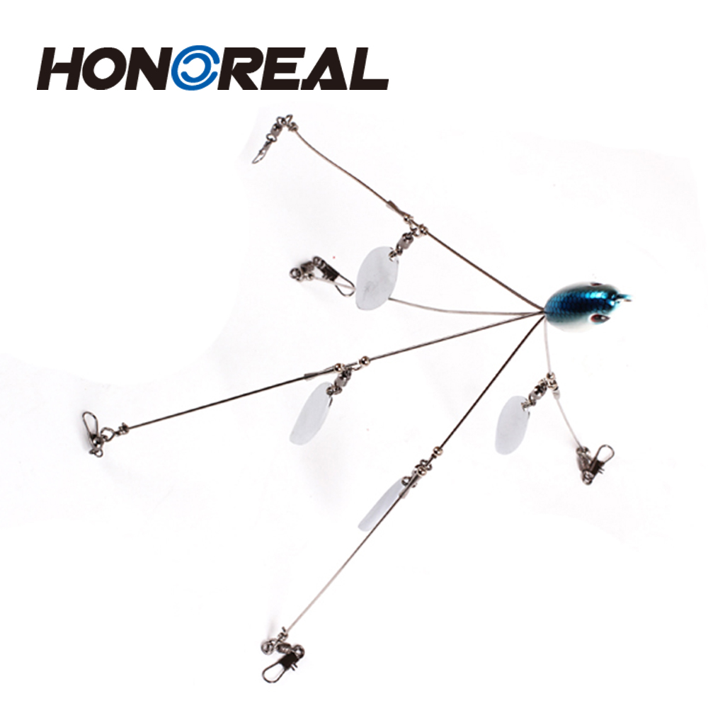 In Stock Boat Metal <strong>Fishing</strong> Lures Umbrella Alabama Rig