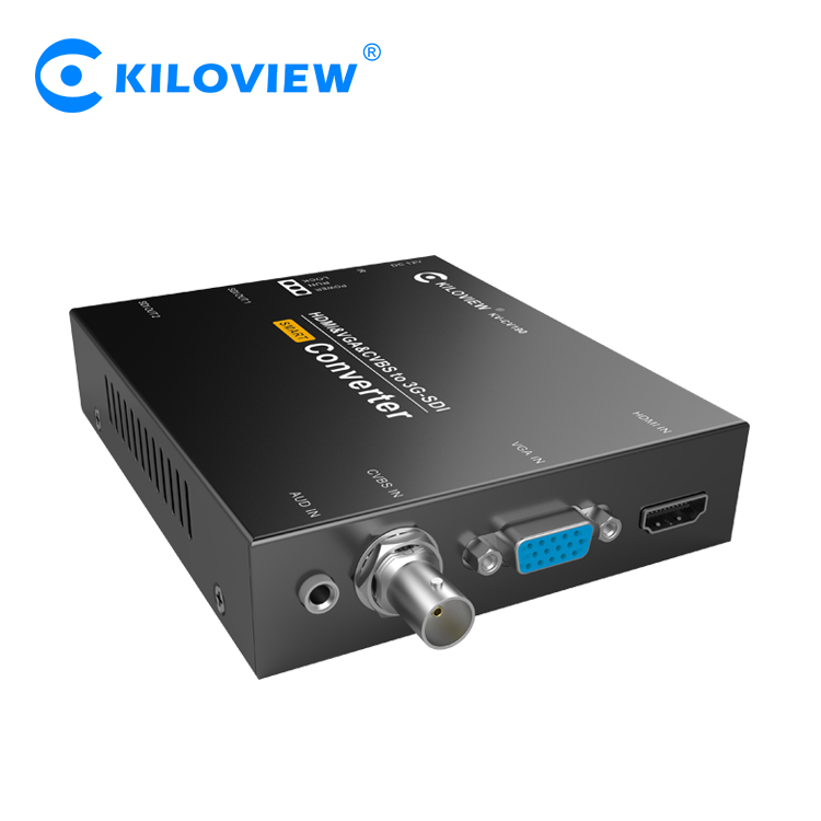 Broadcasting equipment h264 hd rtmp to hdmi decoder hardware