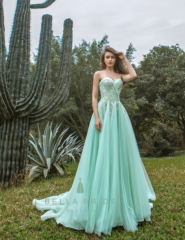 Guangzhou Bella Bride Different Types Of Frocks Designs Fairy Ball ...