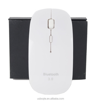 Mini Size Bluetooth Mouse For Computer Laptop PC USB 3.0 Slim Bluetooth Mouse