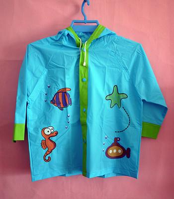 Милый утолщаются на открытом воздухе дети комикс дождь пальто дождевики плащ для дети infantil капа де chuva