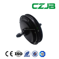 CZJB JB-205/35 1000w electric bike ebike hub motor