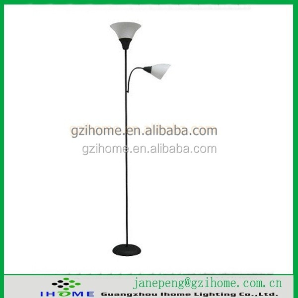 Mother And Son Floor Lamps