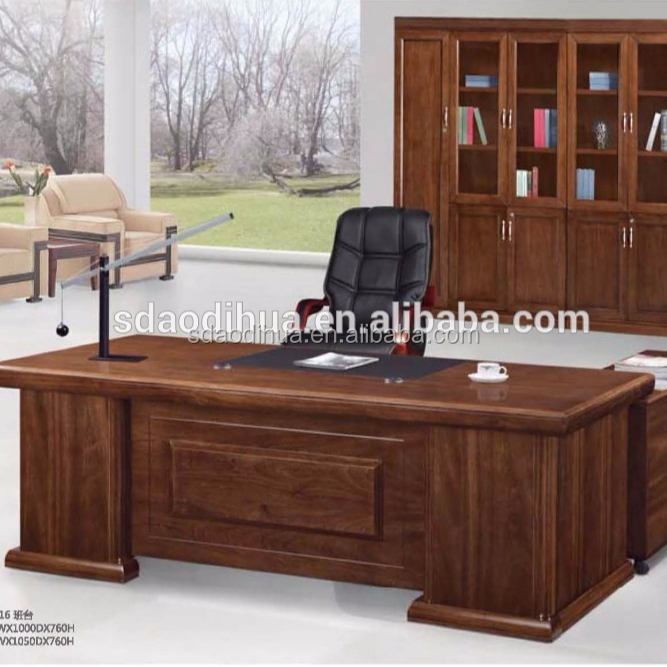 big office table design popular big wooden office table with side tablelarge executive desk a616 buy large deskwooden deskdesk and chair product on alibaba