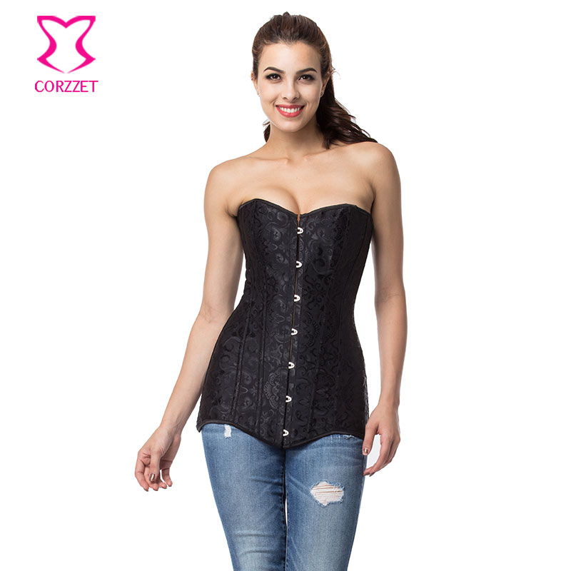 Online Buy Wholesale Long Corsets From China Long Corsets