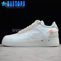 Fashion Cool GHOSTING Virgil Sport White Force One Shoes 2017 Model